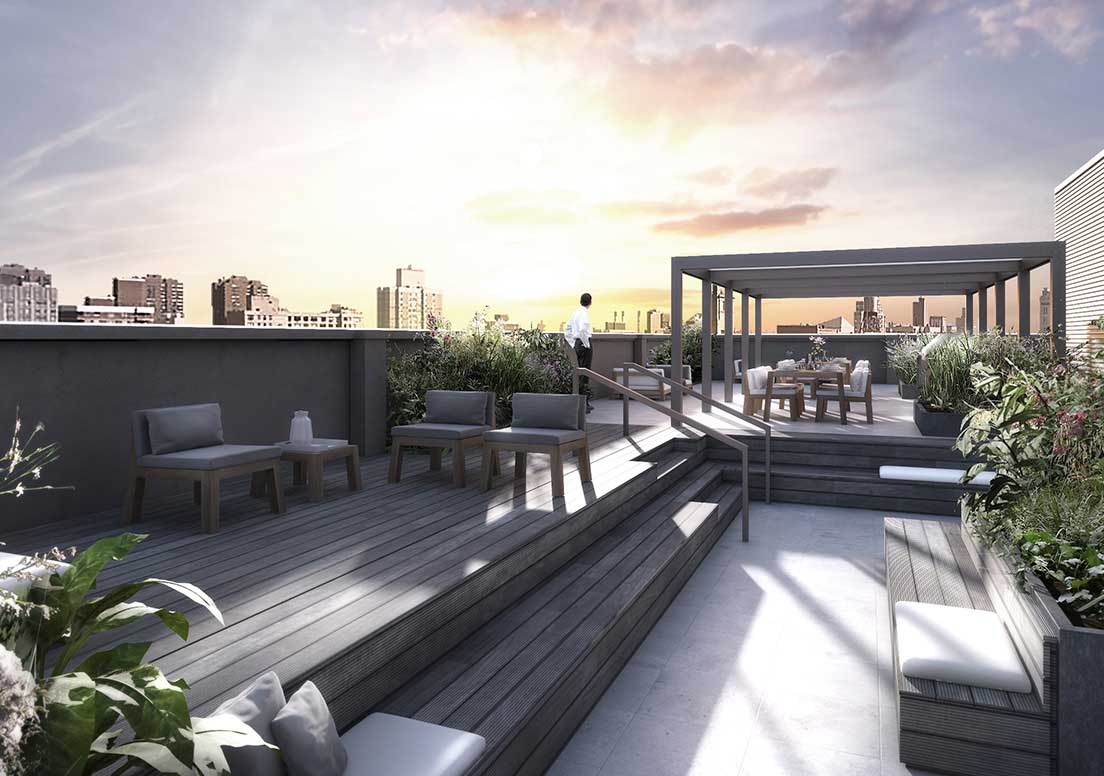NYC Penthouses For Sale In NoMad District 404 Park